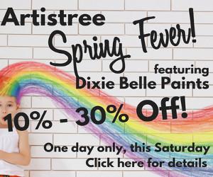 Artistree Spring Fever