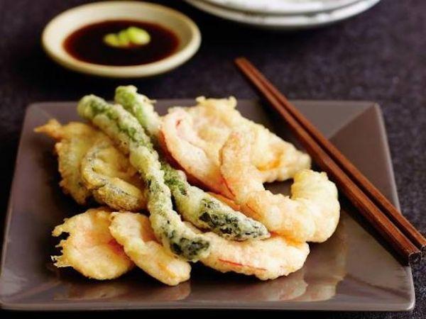 японские горячие блюда рецепты с фото