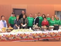 United Way 12th Stone Soup Luncheon a Success