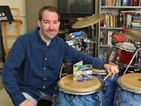 Mathematician, Musician Honored For Scholarly And Creative Activity