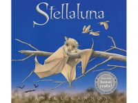 Stellaluna at Oswego Public Library Dec 1st