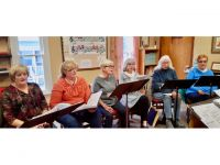 Visions of Hope: A Community Concert Sept 24