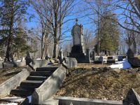 OCHS to Host Guided Tour of Historic Riverside Cemetery on June 10